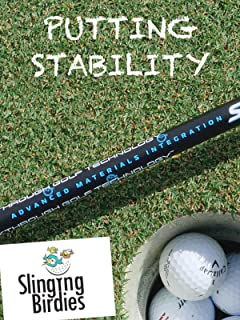 Putting Stability