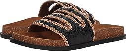Crete Footbed Sandal
