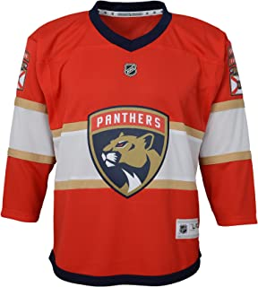 Best florida panthers red jersey Reviews