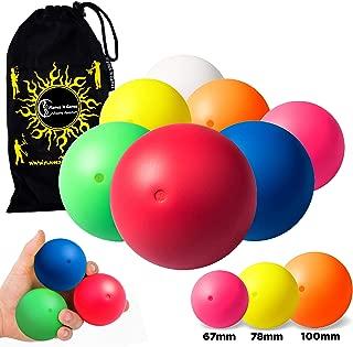 sil x 100mm ball