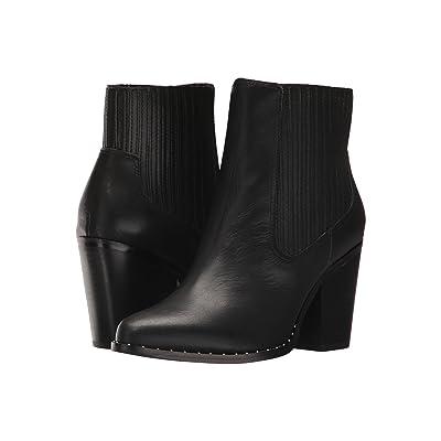 Chinese Laundry Sonya Boot (Black Leather) Women