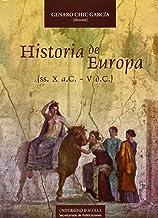 Historia de Europa (ss. X a.c.-V d.c.): 277 (Serie Historia y Geografía)
