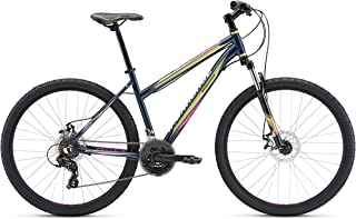 Iron Horse Women's Phoenix 1.3 Slate IH1136FM 16 Mountain Bicycle, 16