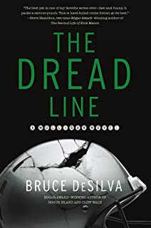 The Dread Line: A Mulligan Novel (Liam Mulligan Book 5)