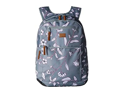 Roxy Here You Are Backpack (Trooper Alapa) Backpack Bags