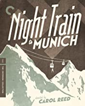 Night Train to Munich The Criterion Collection