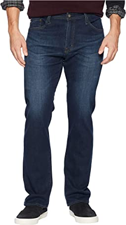 Ives Athletic Fit Jeans in Covet