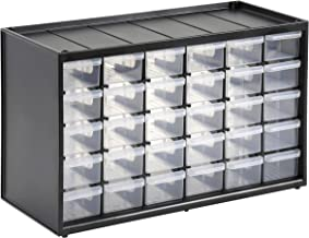 STANLEY 1-93-980 - Caja de Almacenamiento para Piezas pequeñas con 30 cajones