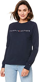 TOMMY HILFIGER Women's Logo Track Top