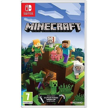 Minecraft [Importación francesa]
