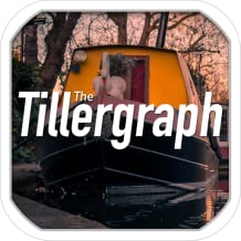 The Tillergraph - Free Canal Boating Magazine