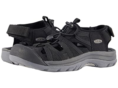 Keen Venice II H2 (Black/Steel Grey) Women