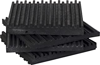 4 Pack of Anti Vibration Pads 4