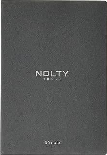 能率 NOLTYTOOLS システム手帳 セクションノート 3冊セット B6