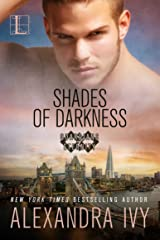 Shades of Darkness (Guardians of Eternity Book 16) Kindle Edition