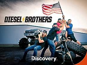 Diesel Brothers Season 5