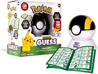 Pokemon Games For 6 Year Old