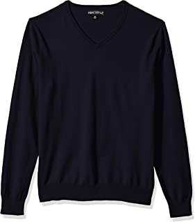 Best mens big and tall wool sweaters Reviews