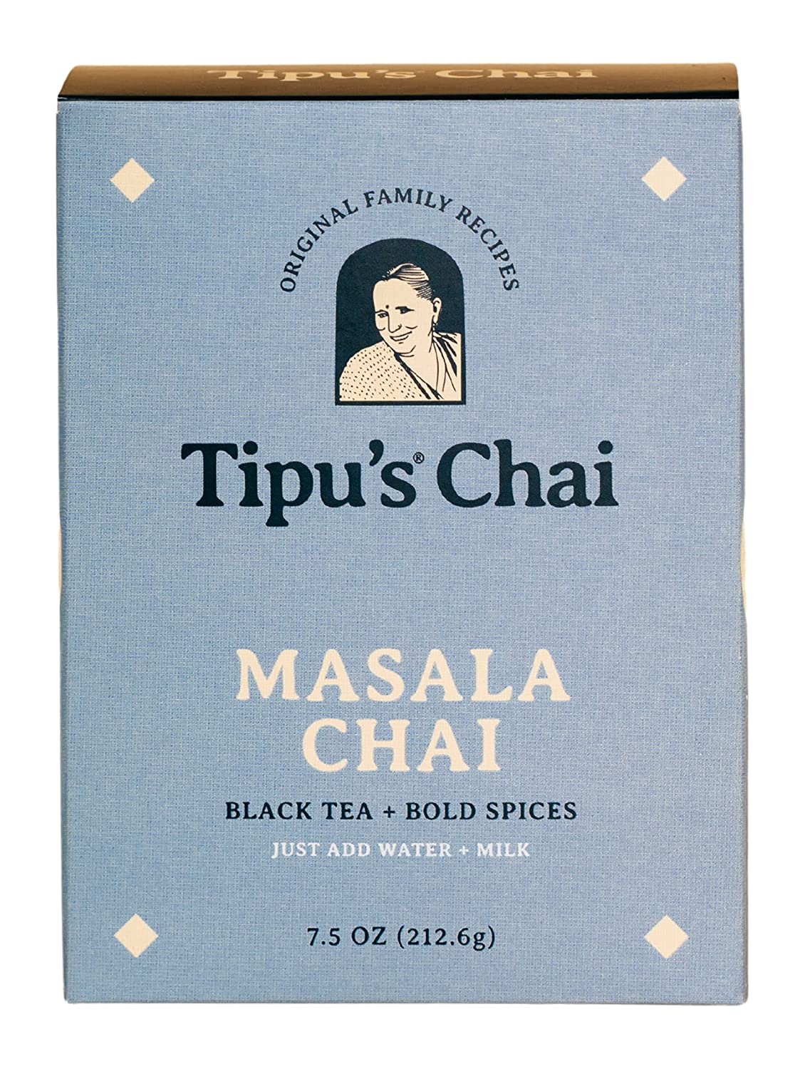 Cheap mail order specialty store Tipu's Chai Now Masala Sweetened Max 86% OFF