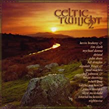 steve mcdonald celtic music