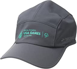 USA Games Sherpa Hat