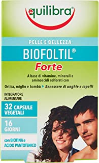 Equilibra Biofoltil Forte, 32 capsule