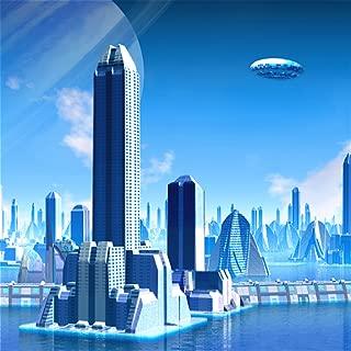 Best space building games Reviews