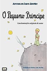 O Pequeno Príncipe [Ilustrado] eBook Kindle
