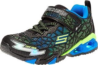Unisex-Child, S Lighs, Boys, Sport Lighted Sneaker