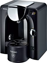 Bosch Tassimo TAS5542GB Multi Hot Drinks Machine, Black