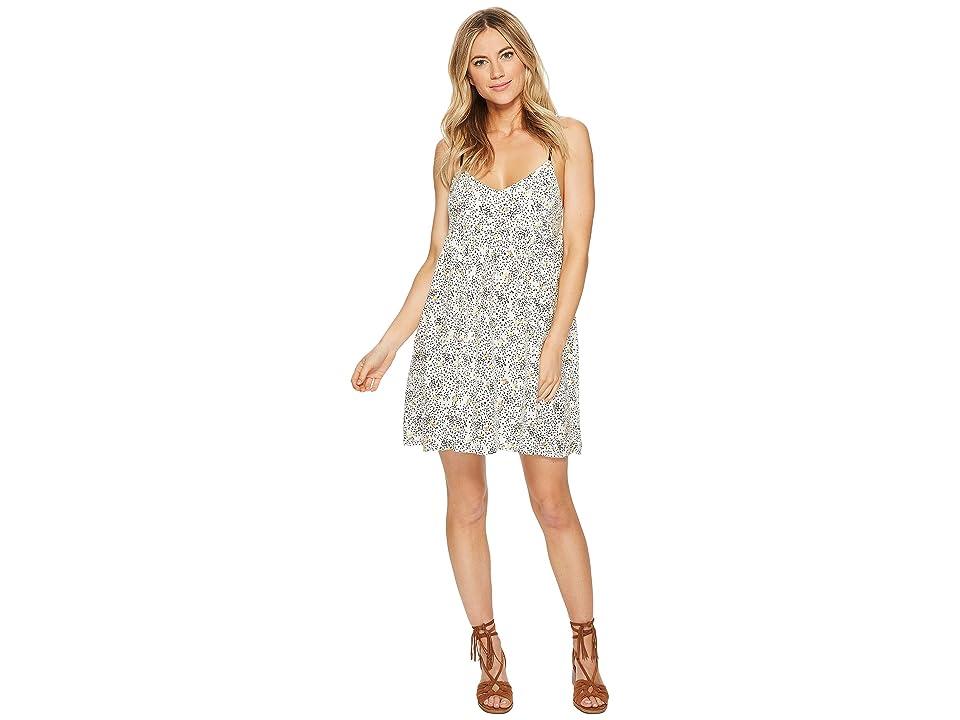 Volcom Thx Its A New Dress (White) Women