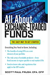 All About Exchange-Traded Funds (All About Series) Kindle Edition