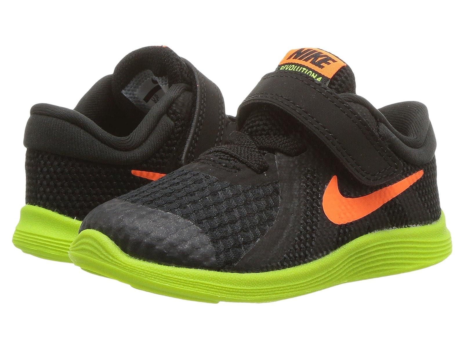 Nike Kids Revolution 4 4 Revolution Fade (Infant/Toddler) 5429e5