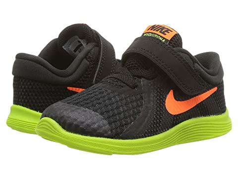 63d7e0134f2f2d Nike Kids Revolution 4 Fade (Infant Toddler) at Zappos.com
