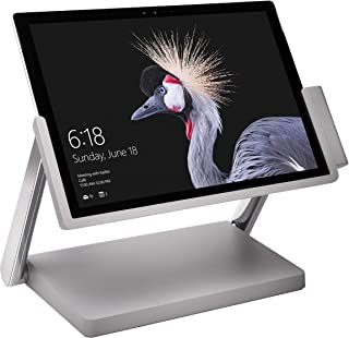 KENSINGTON(R) SD7000 Docking Station for Surface Pro, (K62917AP), Silver