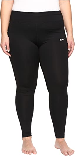 Power Essential Running Tight (Size 1X-3X)