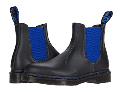 Dr. Martens 2976 Pop (Black) Shoes