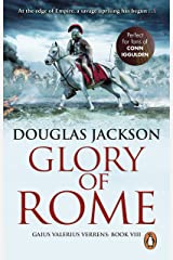 Glory of Rome: (Gaius Valerius Verrens 8): Roman Britain is brought to life in this action-packed historical adventure (English Edition) Formato Kindle