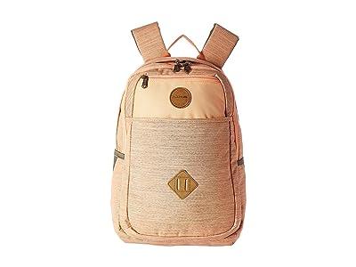 Dakine Evelyn Backpack 26L (Coral Reef) Backpack Bags