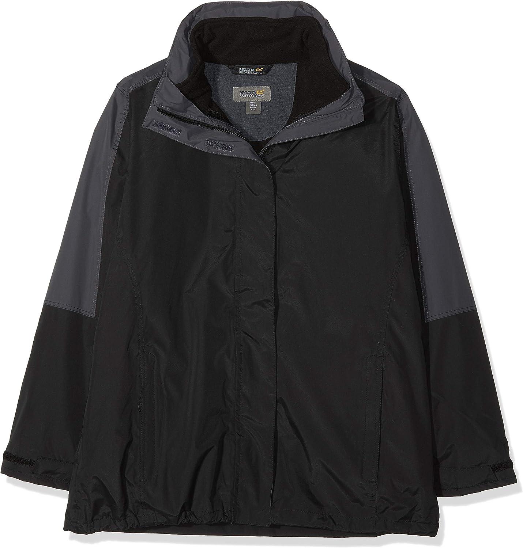 Regatta Womens Ladies Defender III 3in1 Jacket (Waterproof & Windproof)