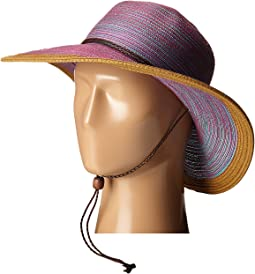 40b037c8681 MXM1022 4 Inch Brim Sun Hat with Adjustable Chin Cord. Like 37. San Diego  Hat Company