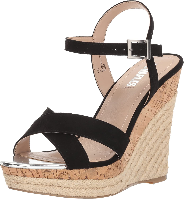 Style by Charles David 期間限定で特別価格 市場 Sandal Wedge Annex Women's