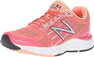 New Balance 680v5 Amortiguación Zapatillas de Correr para Mujer
