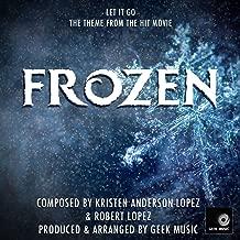 Frozen: Let It Go: Main Theme