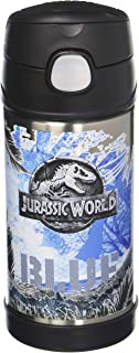 Best jurassic world thermos water bottle Reviews