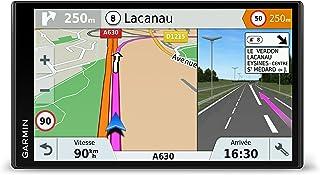 Garmin – DriveSmart 61 LMT-S – GPS Auto – 6,95 pouces – Cartes..