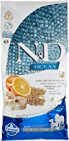 N&D Ocean Ancestral M.Balıklı K.Buğday Adult Med.Maxi, 12 Kg