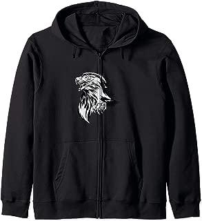 Best american eagle dog hoodie Reviews