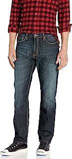 Men's Athletic Fit Jean