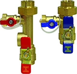 Best watts water heater connector Reviews